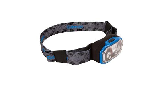 Coleman CXP+ 300R Li-Ion hoofdlamp grijs/blauw